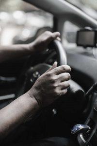תאונה בלי ביטוח חובה