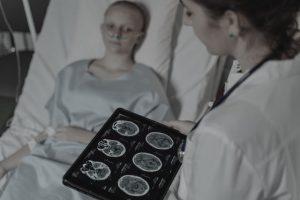 סרטן המעי הגס עם גרורות